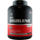 Betancourt: BigBlend Protein Chocolate 4.36 lb 60srv