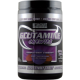 Betancourt: Glutamine Chewies Variety 40 sv 160 tb