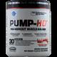 BPI: Pump-HD Orange Twist 330 g