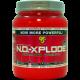 BSN: NO-Xplode 2.0 Fruit Punch Advanced Strength 50 srv