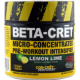 ProMera Health: CON-CRET Beta-Cret 36 srv Lemon Lime