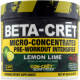 CON-CRET: Beta-Cret Trial size Lemon Lime 8 srv