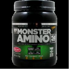 CytoSport: Monster Amino Fruit Punch 375 g