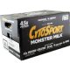 CytoSport: Monster Milk RTD's Cookies N Cream 12ct