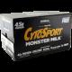 CytoSport: Monster Milk RTD's Vanilla 12ct