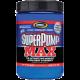 Gaspari Nutrition: Super Pump Max Fruit Punch Blast 1.41 lb