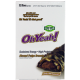 ISS: Oh Yeah Good Grab Almond Fudge Brownie Bar 12ct