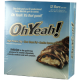 ISS: Oh Yeah Cookie Car Crunch Bar 12ct