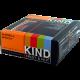 Kind: Fruit & Nut Bars Almond & Apricot 12ct