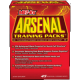 Met-Rx: Arsenal Training Pk 45ct