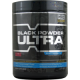 MRI: Black Powder Ultra Blue Raspberry 40 sv 240 g