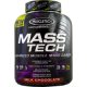 MT: Mass-Tech Performance 7lb Chocolate