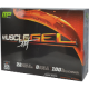 MusclePharm: MuscleGel Shots 12 ct Tropical Mango