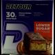 Forward Foods: Detour Bar Lower Sugar Peanut Butter Cream 12ct