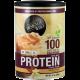 Designer Protein: Designer Whey Protein 12oz Vanilla Almond