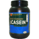 Optimum: 100% Casein Chocolate Peant Butter 2 lb