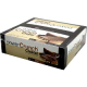 BioNutritional: Power Crunch Choklat Milk Chocolate bar 12ct