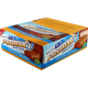 Promax: Bar Lower Sugar Peanut Butter Cookie Dough 12 ct