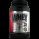 Scivation: Whey Vanilla 2 lb