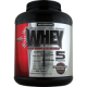Scivation: Whey Chocolate Fever 5 lb