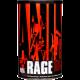 Universal: Animal Rage 44pk