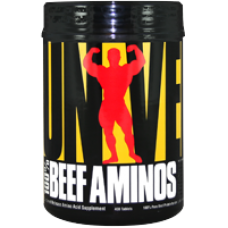 Universal: Beef Aminos 400ct