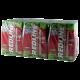 VPX: RTD's Redline X-treme Lime 6,4 pk