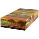 Chef Jay's: Tri-O-Plex Duo Bar Caramel Peanut Butter 12 ct