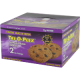 Chef Jay's: Tri-O-Plex Cookies Oatmeal Raisin 12 ct