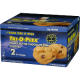 Chef Jay's: Tri-O-Plex Cookies Peanut Butter Chocolate Chip 12 c