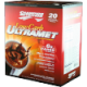 Champion Nutrition: Ultramet Low Carb Chocolate Fudge 20 ct