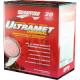 Champion Nutrition: Ultramet Strawberry 20 ct