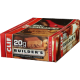 Clif Bar: Builder's Chocolate 12 ct