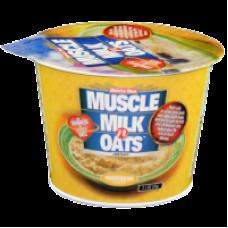 CytoSport: Muscle Milk n' Oats Banana Walnut 6 ct