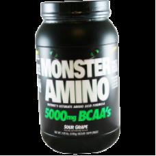 CytoSport: Monster Amino Sour Grape 375 g