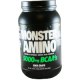CytoSport: Monster Amino Sour Grape 375 g