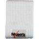 FlexSports International: Ankle Wrap White 1 ct