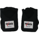 FlexSports International: Pro-Leather Gloves Black Small 1 pr