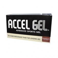 Endurox Accel Gel - Chocolate - 24/1.4oz
