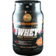 Optimum: 100% Whey Protein Chocolate 2 lb