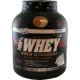 Optimum: 100% Whey Protein Cookies N Cream 5 lb