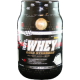 Optimum: 100% Whey Protein Cookies & Cream 2.07 lb