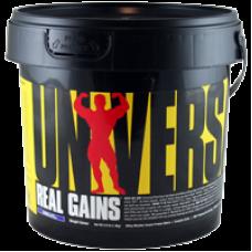 Universal: Real Gains Vanilla 3.8 lbs