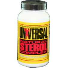 Universal: Natural Sterol Complex 90ct