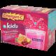 Alacer: Emergen-C Kidz Fruit Punch 30 ct