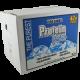 ANSI: Protein Ice Blue Rasp 42g 20 oz 12ct
