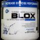 BPI: BLOX Blue Raspberry 150 g