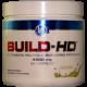BPI: Build-HD Lemonade 165 g