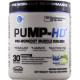 BPI: Pump-HD Blue Ice Lemonade 330 g