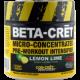 ProMera Health: CON-CRET Beta-Cret 36 srv Lemon Lime
